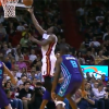 Thumbnail image for Luol Deng Has 19 of His 26 in the First Half in Win Over Charlotte (Highlights)