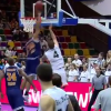 Thumbnail image for Myles Hesson DENIES Tim Ohlbrecht at the Rim!