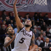 Thumbnail image for Teddy Okereafor Scores Career High 29pts to Lead Rider University to Victory