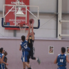 Thumbnail image for Brett Hanson Catches NASTY Lob! Top 5 Plays Haris Tournament 2014 Day 2