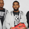 Thumbnail image for Nike Launch Kyrie Irving's First Signature Shoe 'KYRIE1′