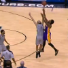 Thumbnail image for Nick Young Drains the Dagger in OT to Shock the Spurs!