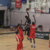Thumbnail image for Tilton Prep Have a Dunkfest on Opening Day of Haris Tournament 2014!