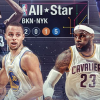 Thumbnail image for Starters Announced for 2015 All-Star Game!