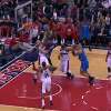 Thumbnail image for Kevin Durant Puts Marcin Gortat on a NASTY Poster in OT!