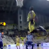 Thumbnail image for Pops Mensah-Bonsu Punches HUGE Windmill in Greece!