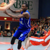 Thumbnail image for Jules Dang Akodo Scores 29 in Pro-B Playoffs, Then Leads NBBL Side to Victory