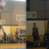Thumbnail image for Mathew Martin Throws Down Half Court Lob – Defender Can't Help But Applause! LOL.