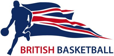 British Basketball logo