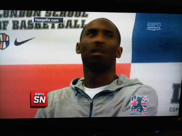 Kobe Bryant Hoopsfix ESPN