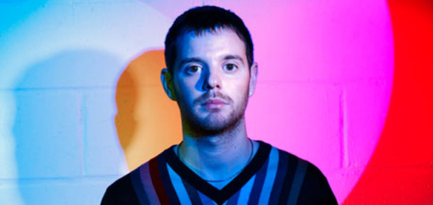 Mike Skinner The Streets