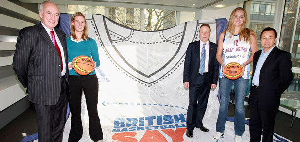 BOA Announcement Regarding Basketball's Place at the 2012 Olympics