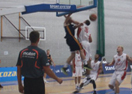 Devon Van Oostrum dunk ft