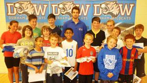 Durham Wildcats Community Programmes