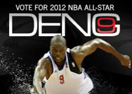 Vote Luol Deng to the 2012 All Star Game!