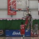 Video: Joe Mvuezolo's Three Dunks in U16 Cup Final!