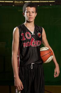 Luke Nelson (1995 Born) Reading Rockets