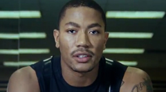 Video: Get a Chance To Meet Derrick Rose!