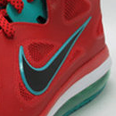 Kicks: Nike LeBron 9 Low 'Liverpool'