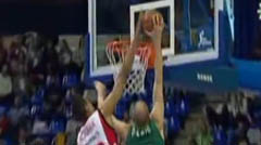 Kieron Achara Season Highlights