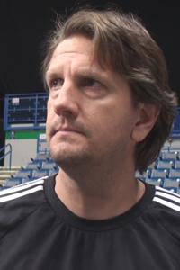 Chris Finch GB Head Coach