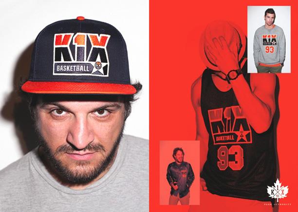 K1X Barcelona Pack