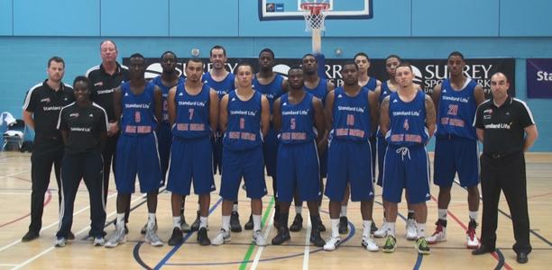 GB Futures 2012