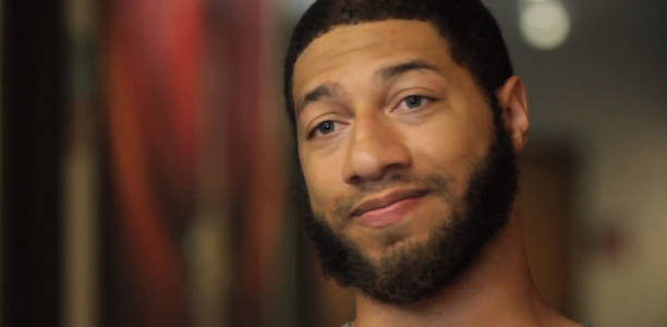 Royce White Draft Day Documentary