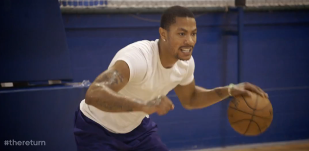 D Rose The Return Episode 4