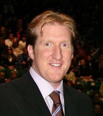 Paul Blake BBL Chairman