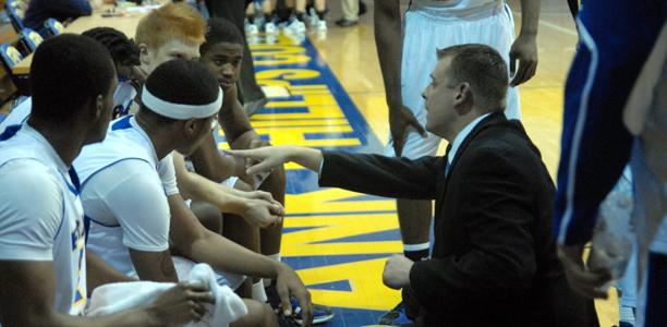 Frank Phillips vs Lamar Community College Chris Hackett