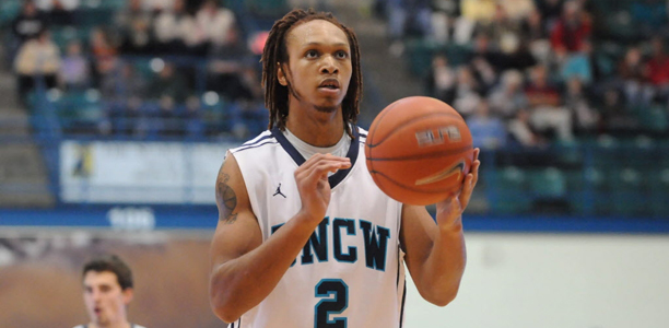 Keith Rendleman UNCW