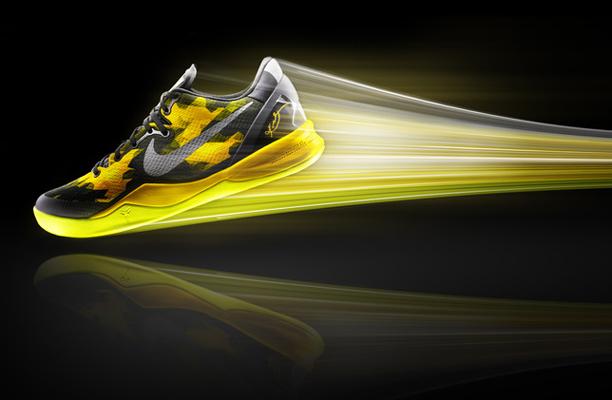 Nike Unveils the Kobe 8 System