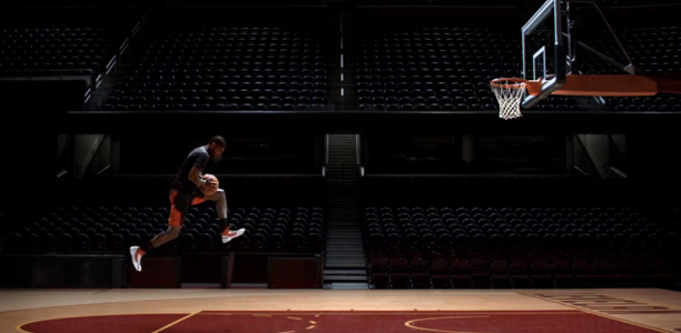 Kyrie Irving Dope Pics