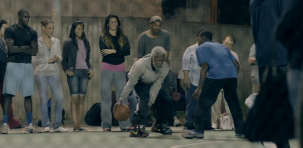 e862e256a705 Uncle Drew Chapter 2 Presented by Pepsi Max   Kyrie Irving!!