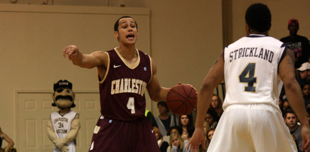 Andrew Lawrence College of Charleston vs Charleston Southern