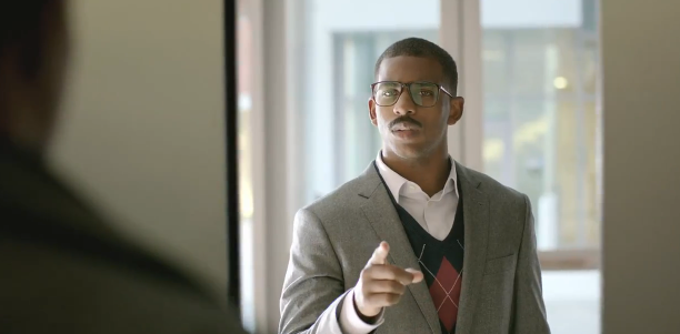 Chris Paul State Farm Commercial