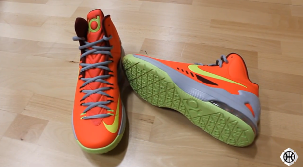 Kicks: A Closer Look at the KD V's