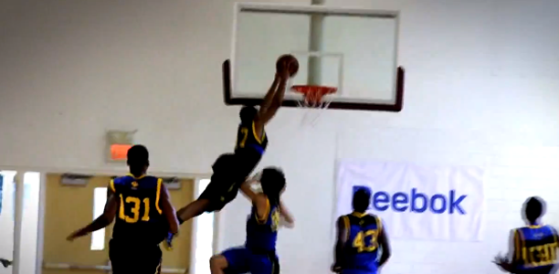 The Best of Ballislife 2012 – Top Dunks, Handles & Plays!