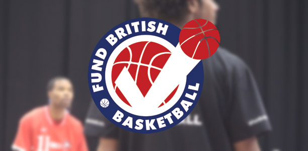 Fund British Basketball Campaign