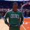 Rajon Rondo Man on A Mission