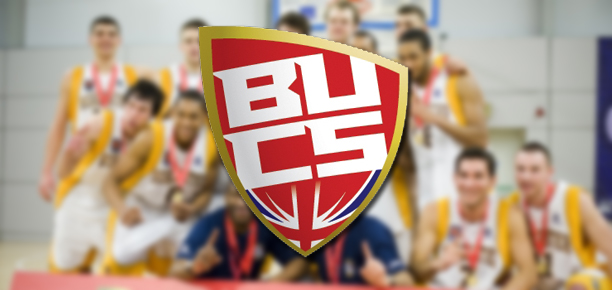 BUCS Basketball