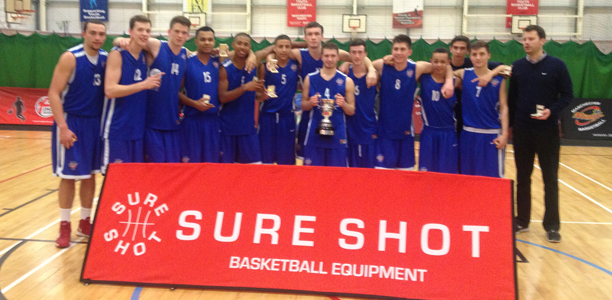 Bristol Academy Flyers Take U18 National Cup Title