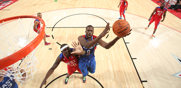 Luol Deng NBA All Star