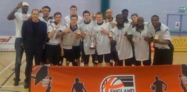 NASSA Patrons Cup Winners 2013