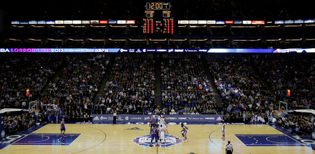 Basketball in Great Britain: What Next?