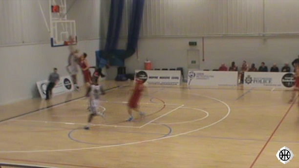 Post image for Rob Marsden Throws Down on Hemel Storm Defender! Leeds Carnegie Back to Back Dunks!