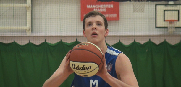Tamas Okros Comes Up Clutch Down the Stretch to Win Bristol the U18 Cup!
