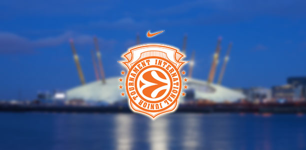 Euroleague NIJT London