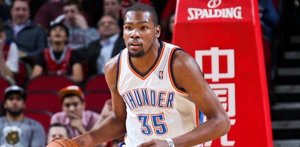 OKC & Philadelphia Coming to Manchester for NBA Pre-Season Game
